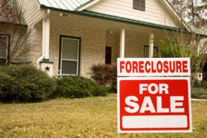Need to Stop a Foreclosure