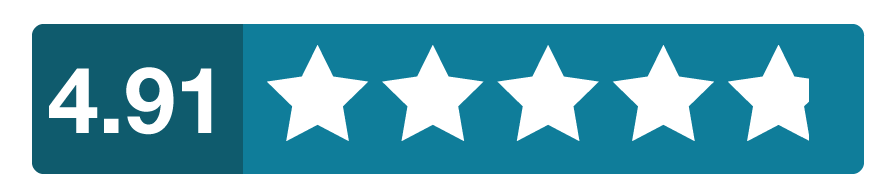 BBB Star Rating