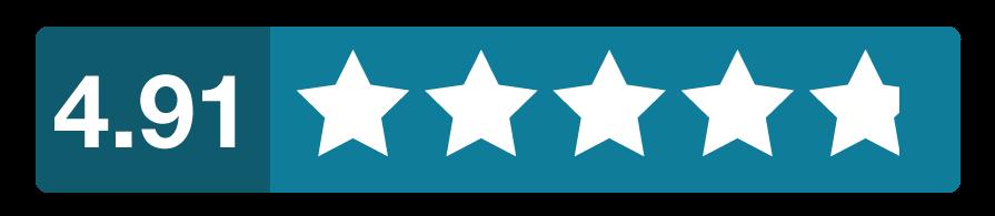 BBB Star Rating
