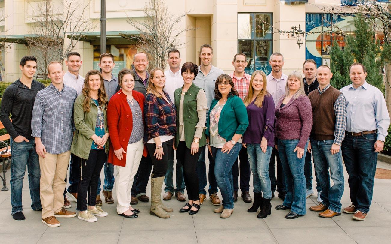 Enlight Homebuyers Team