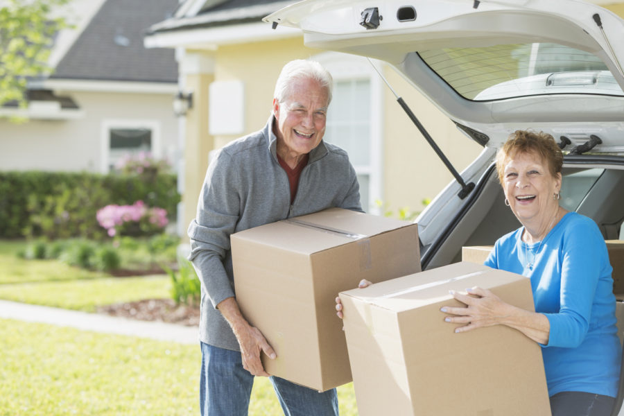 """Featured image for """"How Downsizing Can Save Your Retirement"""""""