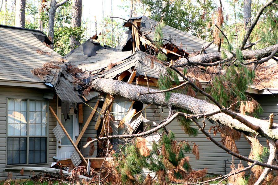 """Featured image for """"Why Sell a Damaged Rental House to Cash Buyers?"""""""