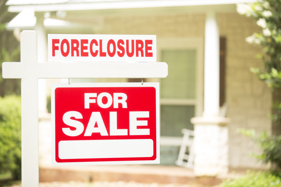 """Featured image for """"Sell Your House Fast When Facing Foreclosure"""""""