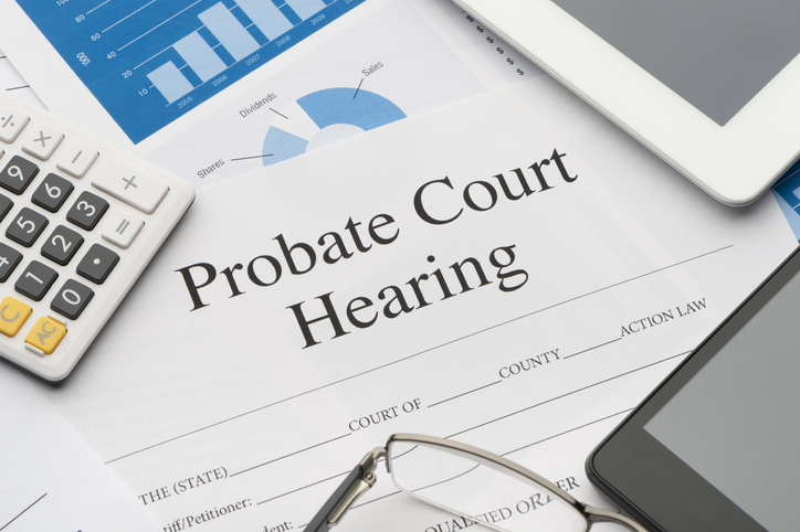 """Featured image for """"Reasons People Avoid Probate When Selling an Inherited House"""""""